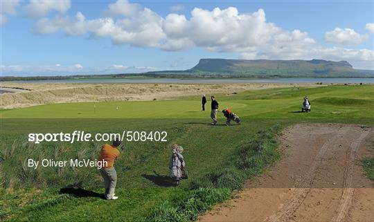 Improbable! west of ireland amateur you