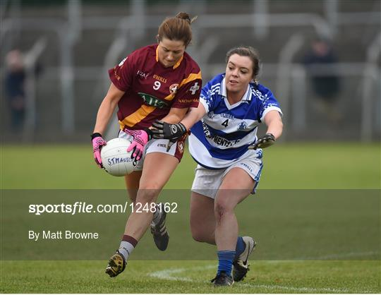 Kinsale v St. Maurs - All Ireland Junior Club Championship Final 2016