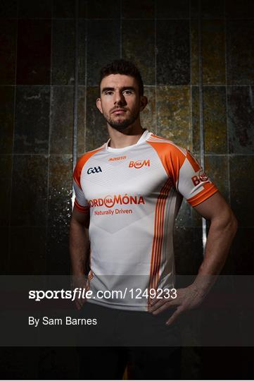 Bord na Móna Leinster GAA Series 2017 Launch