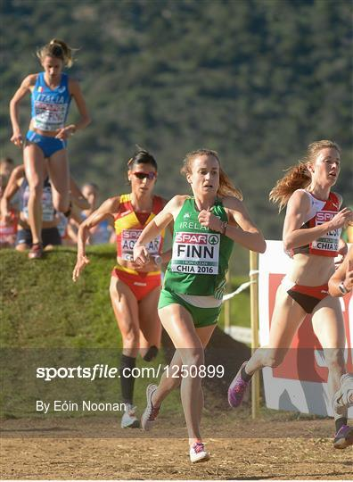 2016 Spar European Cross Country Championships