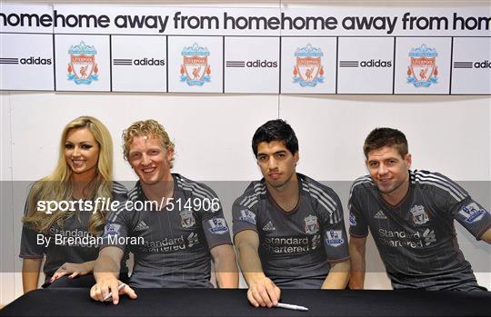 Liverpool FC Multimedia Thread - Page 10 514906