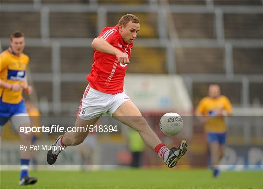 Cork v Clare - Munster GAA Football Senior Championship Quarter-Final