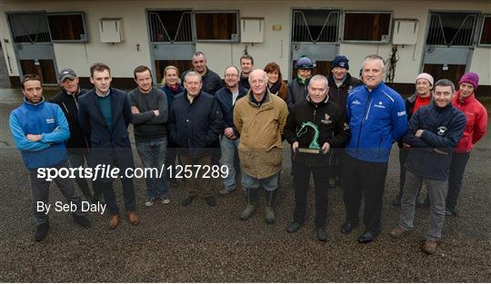 Nominations Now Open for Godolphin Stud and Stable Staff Awards 2017
