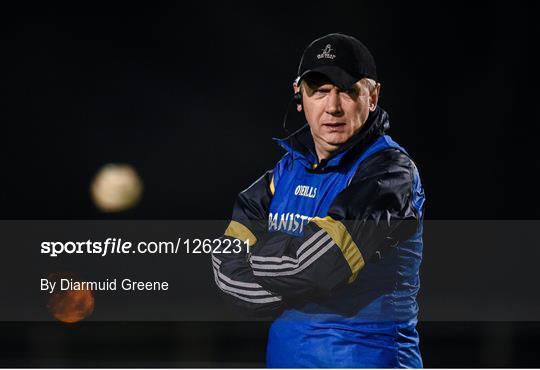 Clare v Cork - Co-Op Superstores Munster Senior Hurling League Round 5