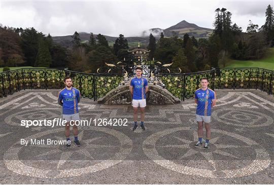 Wicklow GAA Announce New Jersey Sponsor