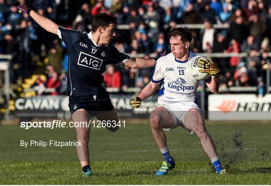 Cavan v Dublin - Allianz Football League Division 1 Round 1