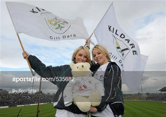 Meath v Kildare - GAA Football All-Ireland Senior Championship Qualifier Round 3