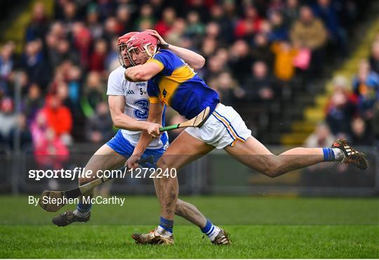 Waterford v Tipperary - Allianz Hurling League Division 1A Round 2