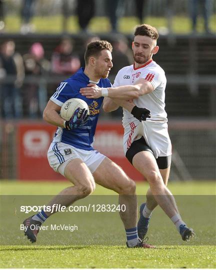 Tyrone v Cavan - Allianz Football League Division 1 Round 3 Refixture