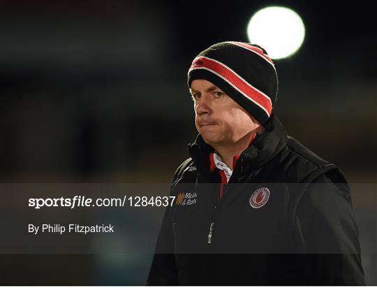 Tyrone v Donegal - EirGrid Ulster GAA Football U21 Championship Quarter-Final