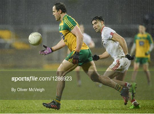 Donegal v Tyrone - Allianz Football League Division 1 Round 5