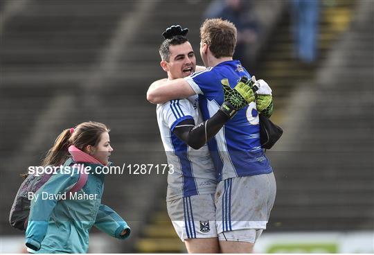 Mayo v Cavan - Allianz Football League Division 1 Round 5