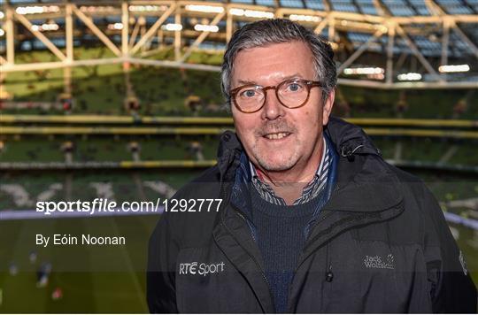 Republic of Ireland v Iceland - International Friendly
