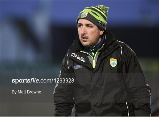 Laois v Kerry - Allianz Hurling League Division 1B Relegation Play-Off