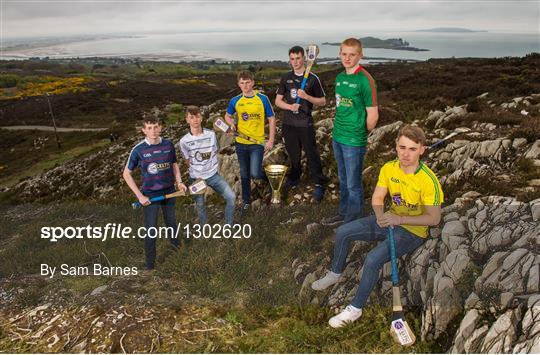 The Bank of Ireland Celtic Challenge Launch 2017