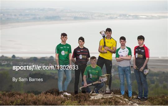 The Bank of Ireland Celtic Challenge Launch 2017