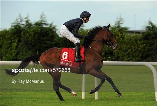 Horse Racing - Saturday 3rd September