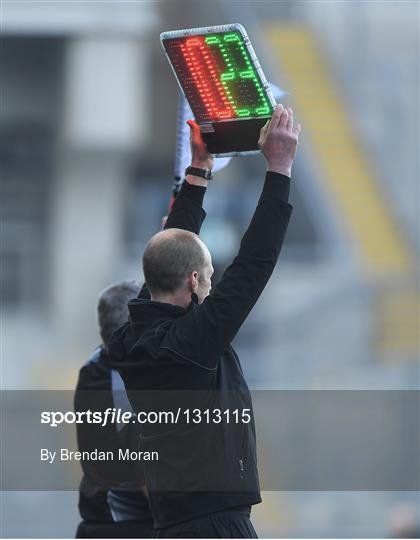 Louth v Tipperary - Allianz Football League Division 3 Final