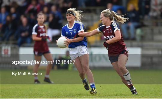 Westmeath v Cavan - Lidl National Football League Division 2 Final Replay