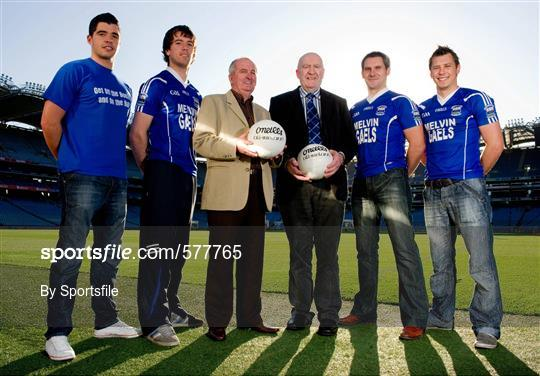 Off the Booze On the Ball Launch