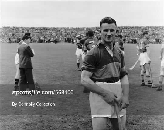 Tipperary v Waterford, Munster Hurling Championship Final