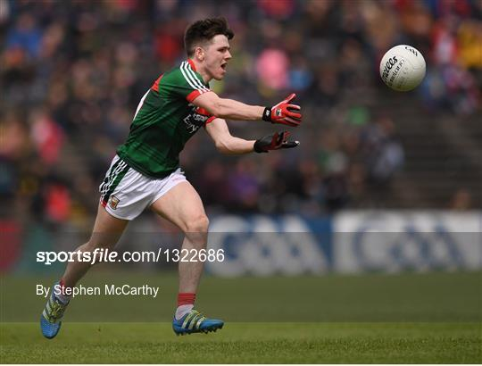 Mayo v Sligo - Connacht GAA Football Senior Championship Quarter-Final