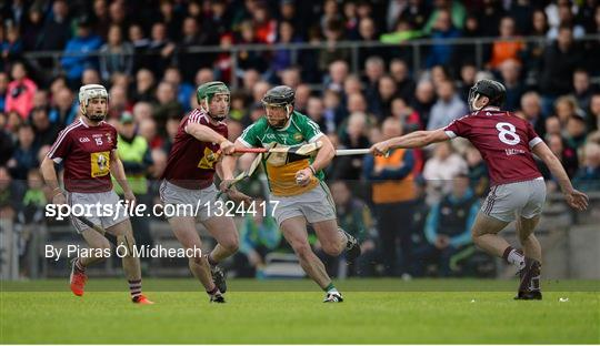 Westmeath v Offaly - Leinster GAA Hurling Senior Championship Quarter-Final