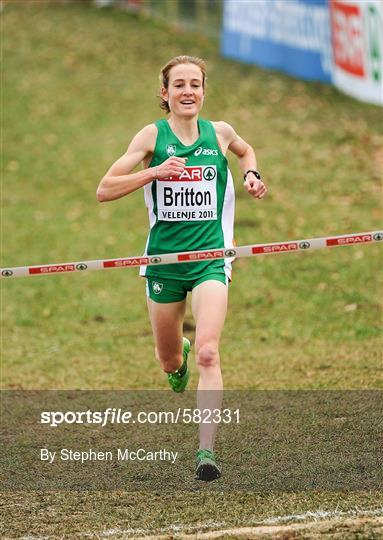 18th SPAR European Cross Country Championships 2011