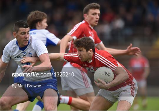 Waterford v Cork  - Munster GAA Football Senior Championship Quarter-Final