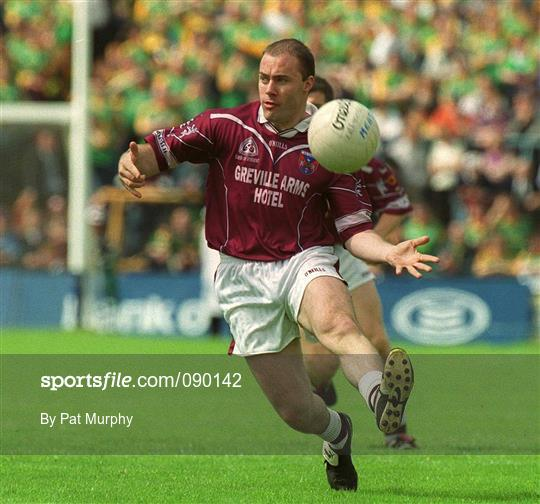 Meath v Westmeath - Bank of Ireland Leinster Senior Football Championship Quarter-Final