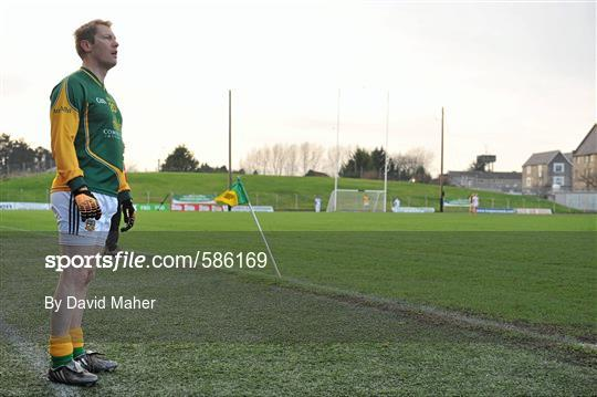 Meath v Louth - Bord na Mona O'Byrne Cup Quarter-Final