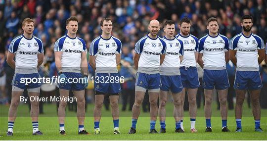 Cavan v Monaghan - Ulster GAA Football Senior Championship Quarter-Final