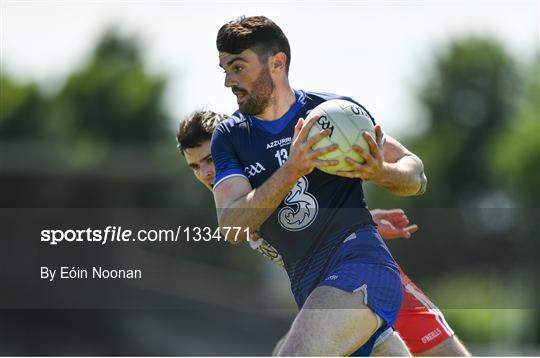 Waterford v Derry - GAA Football All-Ireland Senior Championship Round 1A