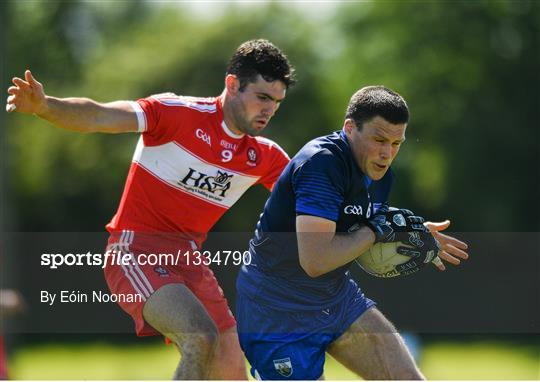 Waterford v Derry - GAA Football All-Ireland Senior Championship Round 1A
