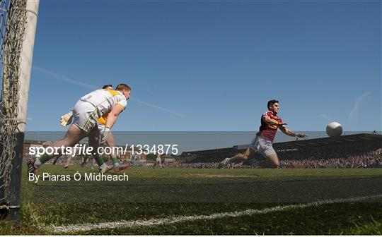 Westmeath v Offaly - Leinster GAA Football Senior Championship Quarter-Final Replay