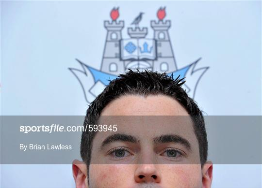 Dublin Football Squad Press Conference - Friday 10th February 2012