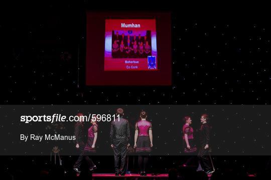 All-Ireland Scór na nÓg Finals 2012
