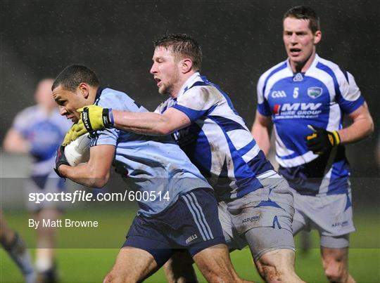 Laois v Dublin - Allianz Football League Division 1 Round 3