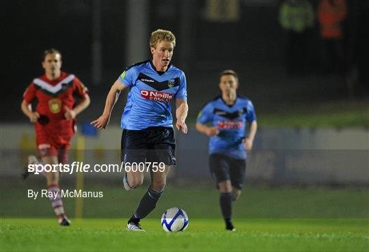 UCD v Cork City - Airtricity League Premier Division