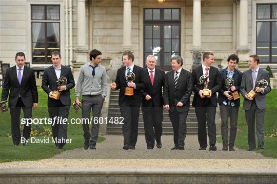 AIB Provincial Player Awards 2011