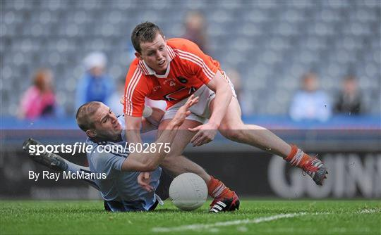 Dublin v Armagh - Allianz Football League Division 1 Round 4