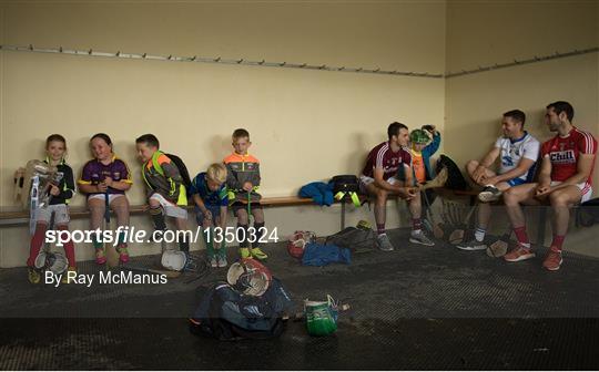 GAA Hurling All Ireland Senior Championship Series National Launch