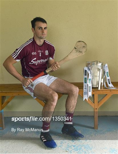 GAA Hurling All Ireland Senior Championship Series National Launch
