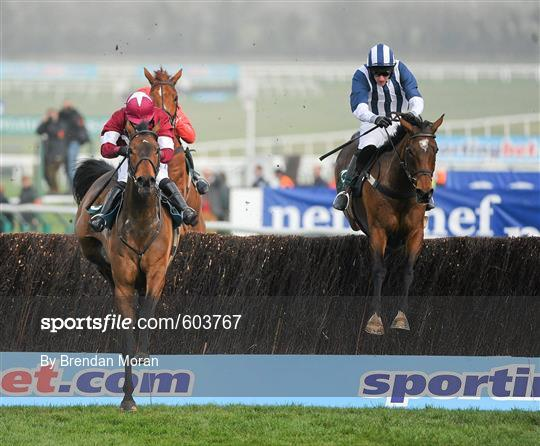 Cheltenham Racing Festival - Wednesday 14th March