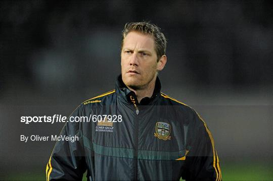 Tyrone v Meath - Allianz Football League Division 2 - Round 6