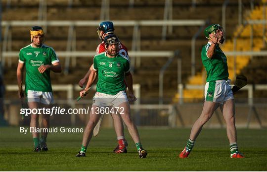 Limerick v Cork - Bord Gáis Energy Munster GAA Hurling Under 21 Championship Final