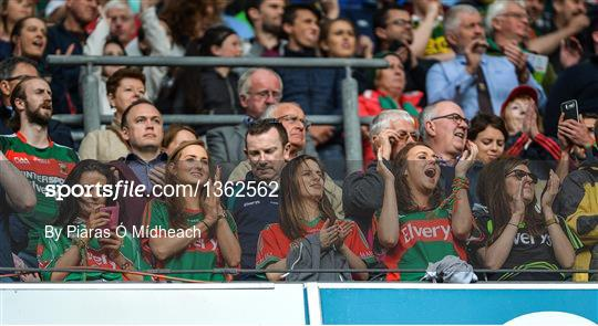 Mayo v Roscommon - GAA Football All-Ireland Senior Championship Quarter-Final