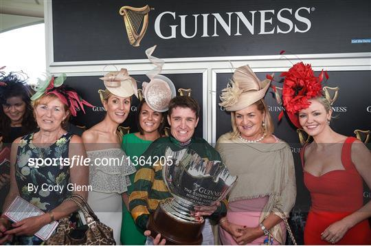 Galway Races Summer Festival 2017 - Thursday