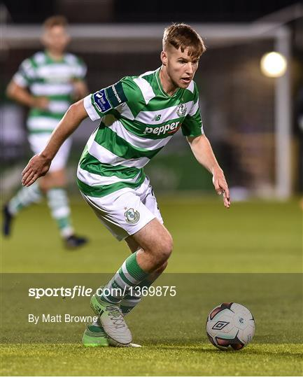 Shamrock Rovers v Glenville - Irish Daily Mail FAI Cup first round