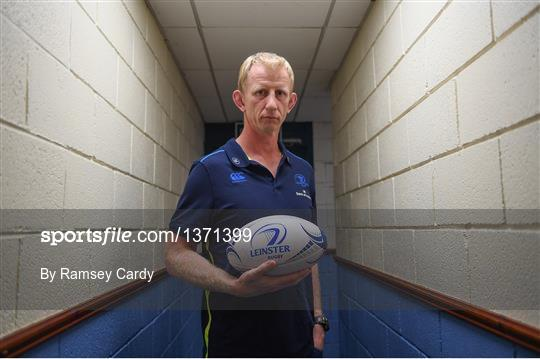 An Evening With The Leinster Rugby Coaching Team